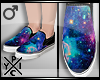 [X] Slip-on | Galaxy