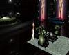 classy dance room