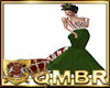 QMBR Christmas Gown 11