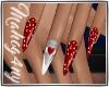 Heart Nails v1