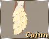 Derivable Ruffle Skirt