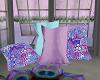 Bliss Pillows