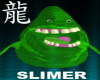 SLIMER GHOST W SOUNDS