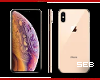 [Z] Iphone Xs Max Gold