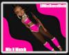 LilMiss MNM 1 Pink S