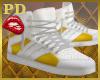 [PD] Kai Sneaker's [W/Y]