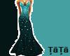 Miss dress Green