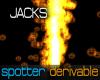 sd. Jacks Explosion