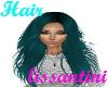Hair GrEeN LIsSi