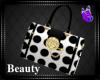 B♥ Designer Handbag