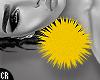 $ Fashion Earring Yellow