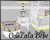 Baby Owl Pillow Basket