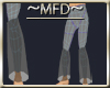 MFD Flared Pants