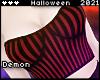 �Spooky Bustier RD