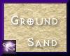 ~Mar GroundFX Sand