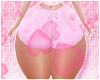 EML Chill Shorts Pink