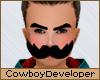 Mustache 1 Size2M