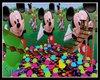 Kids Disney Ballpool Fun
