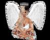 Angel Bella Sticker