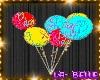 Anim Balloons Birthday