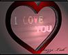 RZL®DERVHeartStand Love
