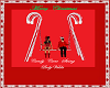 Christmas Candy Swing