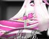 !B! Minnie Princess Bed