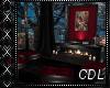 !C* Ballroom Fireplace