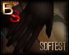 (BS) Sheer Gloves