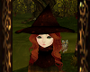 ᘡEruᘞ Witch Hat