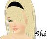 Blonde Shakira