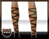 K- TumeRain Leggings