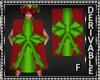 Christmas Gift Box (F)