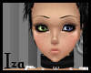 [iza] 2tone Doll head