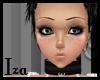 [iza] 2tone Doll head