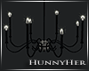 H. Baywood Chandelier