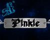 Æ* Pinkie Necklace
