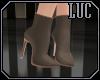 [luc] Opulence Boots