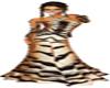 TigerLongSkirt