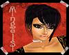 Fair Lady Black purple