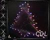 !C* A Neon Christmas