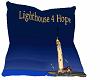 Lighthouse 4Hope cuddle