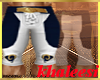 K! Rams Football Pants