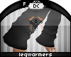 ~Dc) % Warmers Black