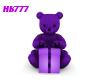 HB777 Surprise Bear Cstm