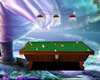 pool table / game