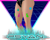 🦩 Tetris Leg Blox