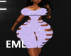 EML BRI CUSTOM DRESS