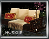 HK`Swing Couch lights