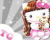 [GQ] hime Hello Kitty